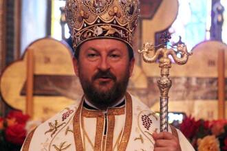 Episcopul de Huşi a devenit un simplu călugăr pe nume Corneliu Onilă. Decizia BOR