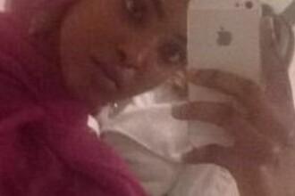 O adolescenta de religie islamica sustine ca a fost victima unui atac rasist in metroul din Londra. Cine ar fi atacat-o
