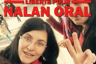 Activista anti-Erdogan retinuta la Nadlac ramane in arest si poate fi extradata in Turcia. De ce o acuza regimul de la Ankara