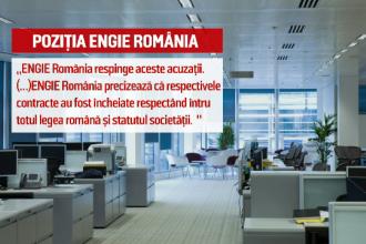Fondul Proprietatea a dat in judecata conducerea Engie Romania pentru abuz de putere. Reactia companiei