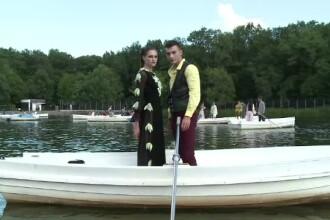 Cel mai mare festival fashion din regiune are loc la Sibiu. Prezentari de moda pe lac, in tramvai si la castel