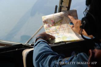 Ce au descoperit cercetatorii care cauta resturile zborului MH370. Ar putea rezolva un mister de acum milioane de ani