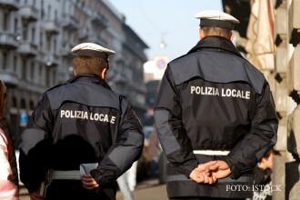 Cosmar intr-un oras din Italia. Ce a facut un moldovean zi de zi, vreme de 3 luni, in fata unui magazin
