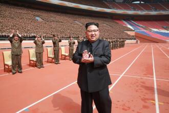 Raport: Coreea de Nord executa in public pe cei care fura orez.