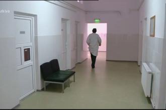 Crima in Spitalul Judetean Focsani. Un tanar internat cu o boala incurabila l-a ucis cu bastonul pe un batran din salon