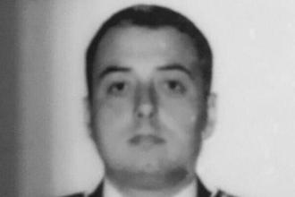 Politist ucis intr-o gara din Suceava. Suspectul este un barbat pe care l-ar fi amendat pentru ca nu avea bilet