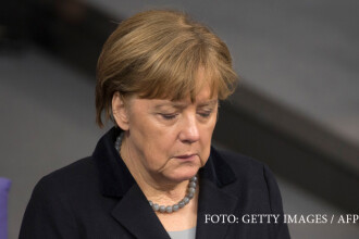 Angela Merkel se retrage din 2021. Nu va mai candida pentru funcția de cancelar
