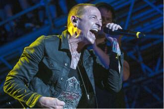 Povestea unei legende: Chester Bennington (Linkin Park)