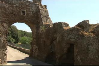 Metoda folosita de statul italian pentru a restaura obiectivele turistice. Cum poate inchiria oricine un castel
