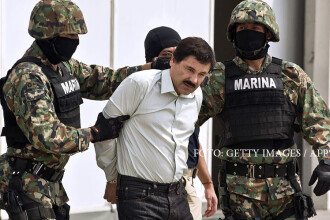 Procesul celebrului traficant de droguri