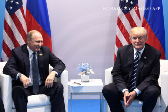 Vladimir Putin, despre Donald Trump: Trebuie respectat