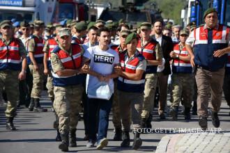 Tricoul pentru care oamenii sunt vanati de politie in Turcia. Zeci de persoane, arestate in ultimele zile