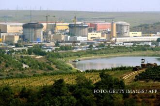 Centrala nucleara de la Cernavoda ar putea avea probleme din cauza algelor de pe Dunare. Autoritatile monitorizeaza situatia