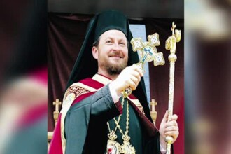 Sfantul Sinod, in fata unei caz fara precedent. Preotul care s-ar fi iubit cu episcopul de Husi: