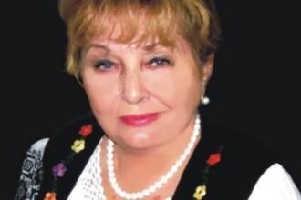 Emilia Bubulac a murit. Cu o zi in urma, interpreta de muzica populara si-a pierdut sotul