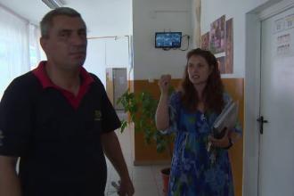 Un concurs de angajare a starnit scandal intre directorii unei scoli din Gorj. Singura candidata, o tanara de 23 de ani