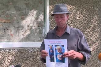 Fetita de 9 ani din Galati, data disparuta de tata, a fost gasita. Zeci de jandarmi, pompieri si localnici au cautat-o
