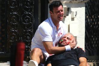 """Fostul iubit al lui Versace, despre """"American Crime Story"""": Fotografia in care Ricky Martin tine trupul este ridicola"""