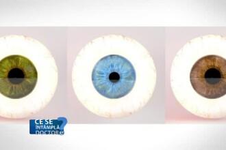 Persoanele cu ochii verzi sau albaștri au protecție scăzută împotriva ultravioletelor. Ce ochelari de soare trebuie să poarte