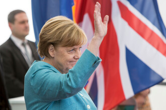Germania indeamna UE sa analizeze contramasuri fata de sanctiunile pe care SUA vor sa le impuna Rusiei