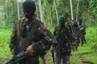 Sapte taietori de lemne decapitati in Filipine de catre islamisti