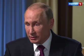 Vladimir Putin, mesaj pentru SUA: