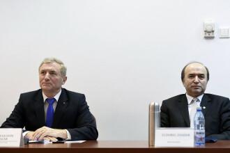 """Augustin Lazăr, de Ziua Justiției: """"Independența procurorilor e o necesitate"""". Mesajul lui Tudorel Toader"""
