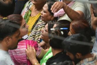 Un stat indian va angaja persoane transgender și eunuci la centrele pentru femei abuzate