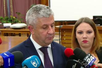 Comisia Iordache a modificat abuzul în serviciu. Opoziţia acuză că este cu dedicaţie pentru Liviu Dragnea