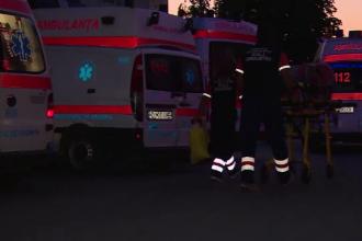 Noapte cu scandal la Spitalul Judeţean din Craiova. Un medic acuza faptul că nu a putut opera doi pacienţi