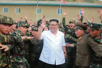 Kim Jong-un va grația mai mulți deținuți, pentru prima dată de când a venit la putere
