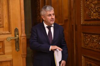 Iordache: Nu e diferenţă între pacienţii tratați într-un spital de stat şi unul privat
