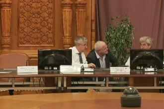 """Comisia """"Iordache"""" a adoptat un raport favorabil pentru modificările la Codul Penal"""