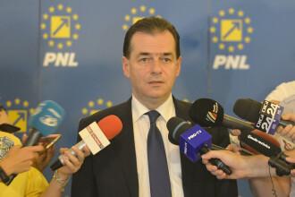 PNL va depune două moțiuni simple, pe agricultură și finanțe