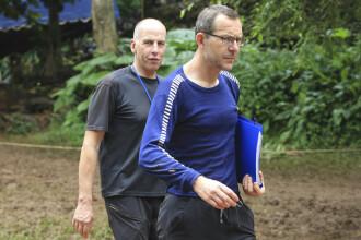 Cea mai bună echipă de salvatori din lume, adusă să scoată victimele din peștera din Thailanda