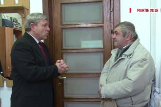 """Bărbatul din Bacău declarat mort de judecători, """"readus la viață"""" de o altă instanță"""