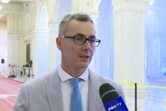 Stelian Ion: Ce face Dăncilă e bătaie de joc. Iohannis să respingă miniștrii propuși