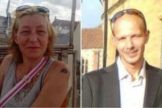 Britanicul otrăvit cu Noviciok i-a dăruit prietenei sale sticluţa în care credea că este parfum