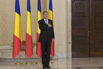 """Măsură surprinzătoare a președintelui Iohannis: """"Am luat decizia să suspend ședința CSAT"""". VIDEO"""