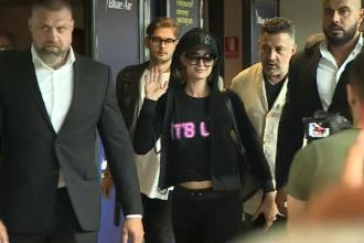 Prima reacție a lui Paris Hilton la sosirea în București. Onorariul uriaș cerut de vedetă
