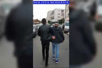 Doi tineri au înscenat un jaf, ca să fure 12.000 de lei dintr-o sală de jocuri din Cluj