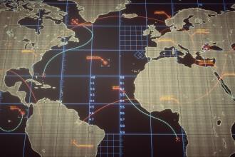 Războiul comercial dintre SUA şi China a început.