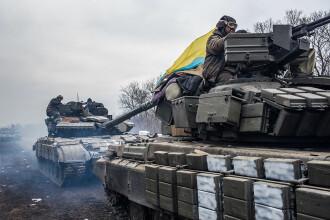 Rusia îl ameninţă pe noul preşedinte al Ucrainei. Ce îi cere Kremlinul în schimbul păcii