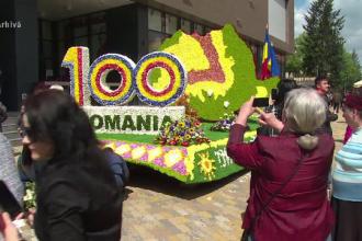 Centenarul, sărbătorit până în 2020. Guvernul a mai aprobat 350 de festivaluri și expoziții