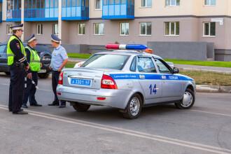Jurnalist BBC, drogat și tâlhărit în Moscova de doi taximetriști. Reacția autorităților