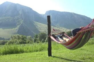 Ținutul de basm din Alba care atrage tot mai mulți turiști. Jeremy Irons l-a făcut celebru