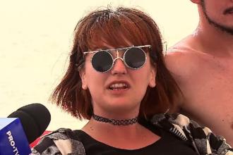 Reacțiile tinerilor prezenți la festivalul Neversea atunci când sunt întrebați de prețuri
