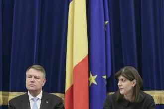 Decretul de revocare a Laurei Codruţa Kovesi, publicat în Monitorul Oficial