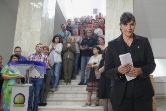 Cel mai mare grup politic din PE o susține pe Kovesi pentru funcția de procuror-șef european