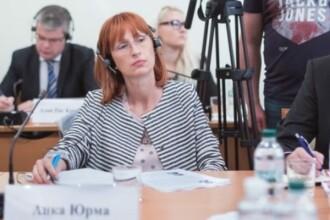 Cine este Anca Jurma, procurorul care asigură interimatul la șefia DNA